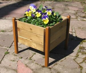 Rob's Woodcraft - Planter Boxes