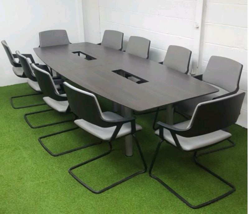 Office Furniture Cheap Meeting Table Brand New In