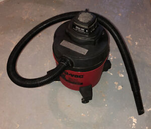 Shop Vac (4 Gallon) - $100.00