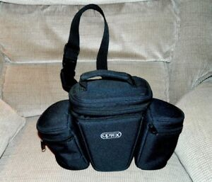 """"""" 4 Camera Bags-Various Styles  $30.00 for all."""""""