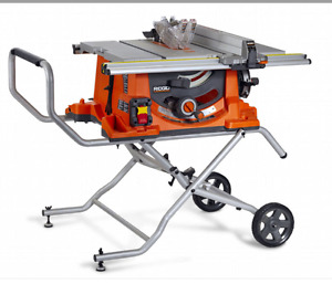 Looking for a jobsite table saw (pic is only for reference)