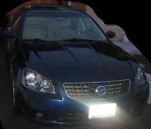2006 Nissan Altima 2.5 SL Sedan Ottawa London Ontario image 1