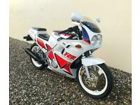 FZR 250 PURE SPORTS - JUST 6,500 MILES FROM NEW LAST OWNER 20 YEARS - SUPERB