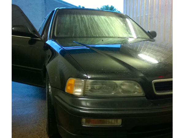 Used 1991 Acura Legend