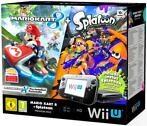 WiiGameShopper.nl | Wii U Mario Kart 8 & Splatoon Pack