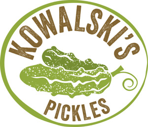 Family-owned pickle business for sale