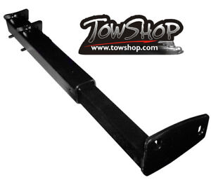 Torklift Truck Camper Tie Downs F3008, 2017-2018 Ford F250/350/450 Factory Hitch