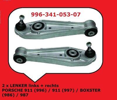 Lenker Radaufhängung TRISCAN 850029678 hinten für PORSCHE