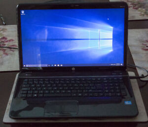 "HP G7-2273 17"" laptop"