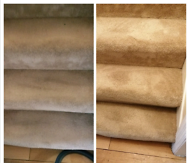 Deep Anti-Bac Carpet Washing @ Affordable Prices