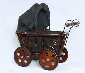 Antique Baby Buggy or Carriage Prop