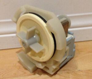 Kitchenaid Drain pump WPW10348269 for KUDS03FTSS3