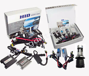 Super Bright HID Kits ON SALE with one year Warranty! Strathcona County Edmonton Area image 5
