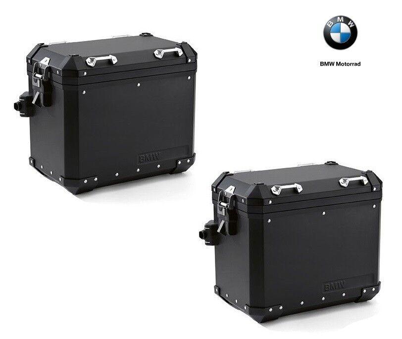 купить Bmw Motorrad R 1200 Gs Koffer Set Alu K50k51 на Ebayde