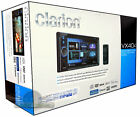 Clarion Vehicle Electronics and GPS