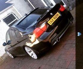 2009 BMW 318D