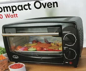 compact oven 800 w
