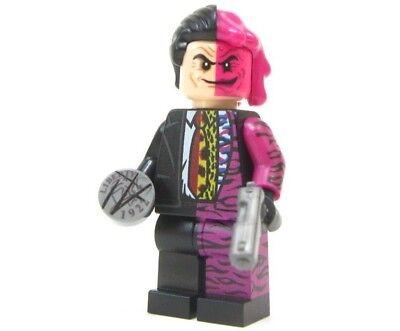 CUSTOM LEGO - Batman Forever - Two Face