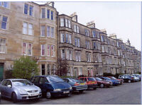 Excellent Furnished 4 Bedroomed First Floor Student Flat in Marchmont (Arden St) - £1750 PCM