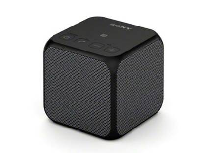 SONY SRS-X11 Portable Wireless BLUETOOTH Speaker For Christmas
