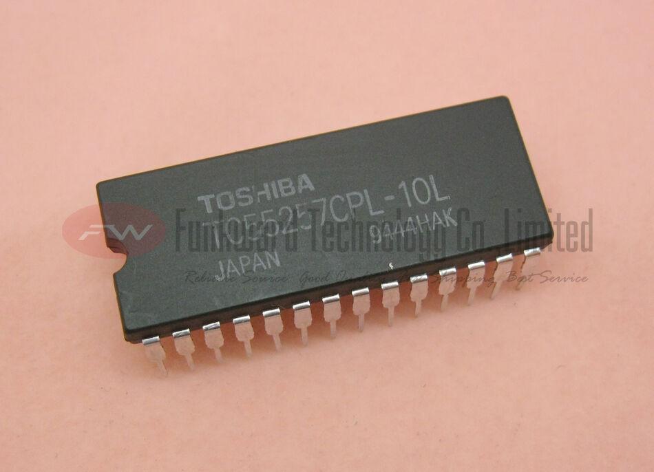 TOSHIBA TC55257BPL-85L DIP-28