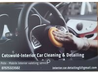Cotswold - Interial Car Cleaning & Detailing