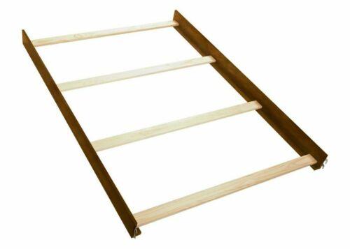 Full Size Conversion Kit Bed Rails Sorelle Parkland Crib Espresso NEW 1319485R