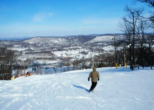 WATERVILLE LIFT PASSES !!!