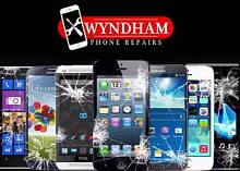 Phone repairs wyndham vale werribee hoppers crossing Wyndham Vale Wyndham Area Preview