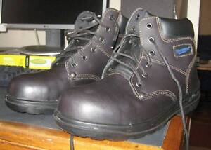 Ladies Blundstone Steel Capped Boots Willagee Melville Area Preview