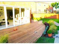Atlas Landscapes - Garden Design, Build and Maintenance Services