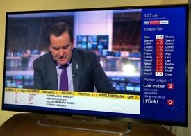 """Mint 42"""" Sony KDL42W653B SMART TV LED Full HD 1080p WiFi Freeview HD 2xHDMI USB can deliver"""
