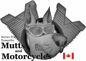 Mutts and Motorcycles Service