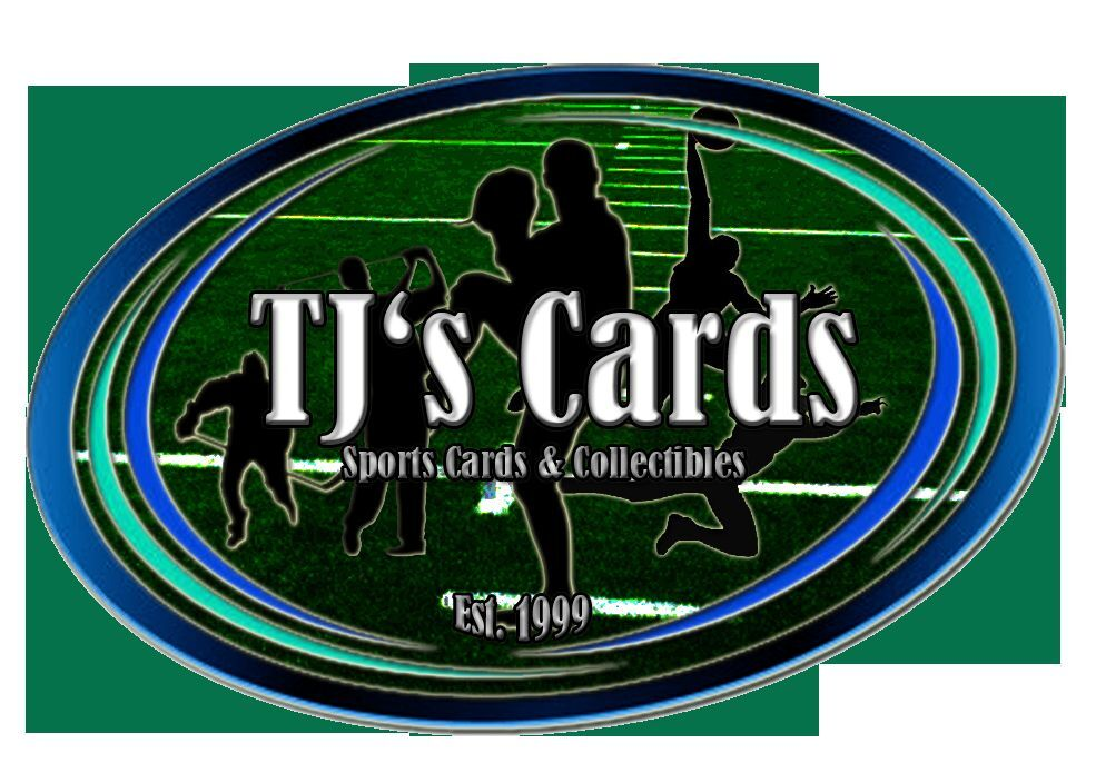 TJ's Cards