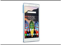 Lenovo Tab 3 boxed immaculate condition