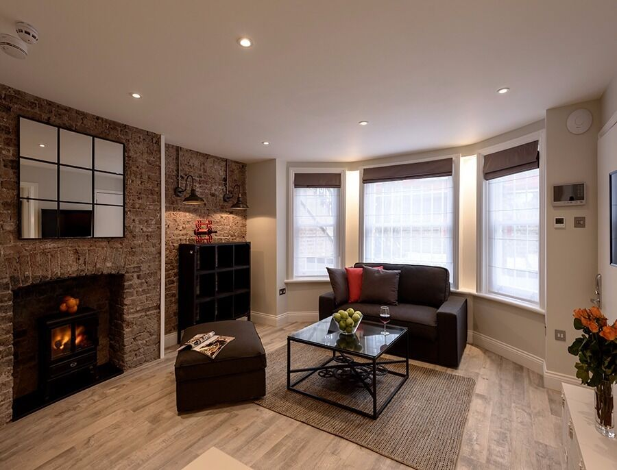 **SHORT LET *CENTRAL LOCATION*ALL BILLS & WI-FI*AMAZING FLATS* NOTTING HILL* BAKER STREET*WEST HAMPS