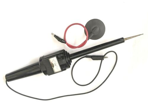 B&K BK Precision HV-44/HV44 High Voltage Probe Meter