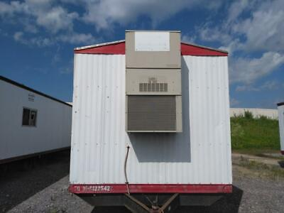 Used 2001 10 X 50 Office Trailer Sn 0122542 - St. Louis Mo