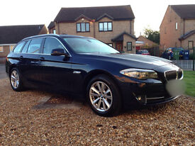 BMW 520d Touring immaculate