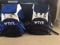 Tyr Swimming backpack
