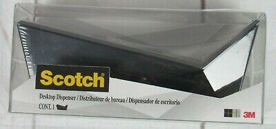 Nip Scotch Desktop Tape Dispenser S127