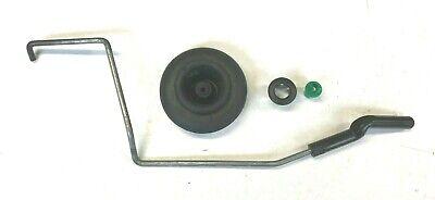 MINI BMW R50 OS Drivers Door Lock Operating Pop Up Push Rod for Latch / Actuator - Actuator Rod
