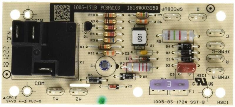 Goodman PCBFM103S Fan Blower Control Board