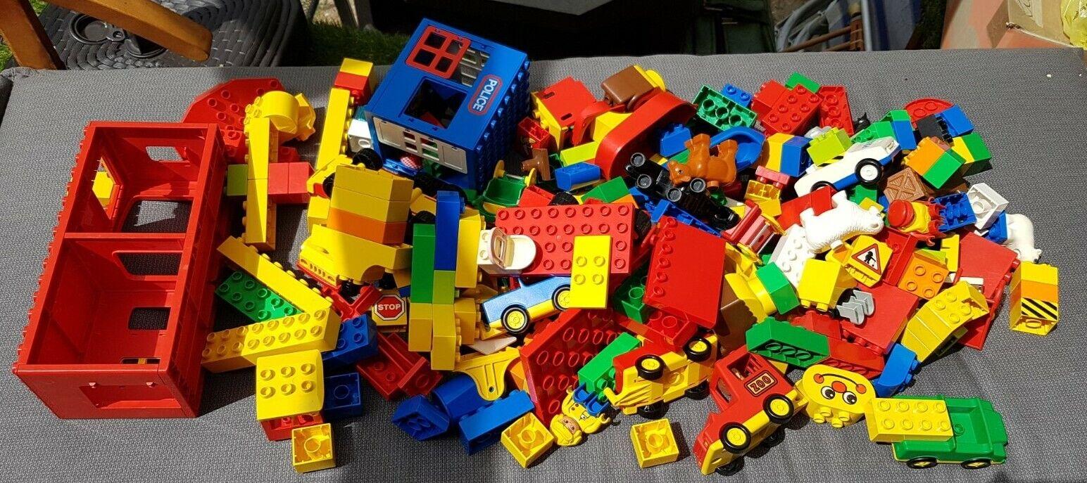 Lego Duplo 230 Teile