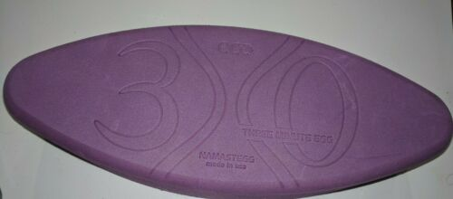 Eco Namastegg Three Minute Egg Foam Block Purple