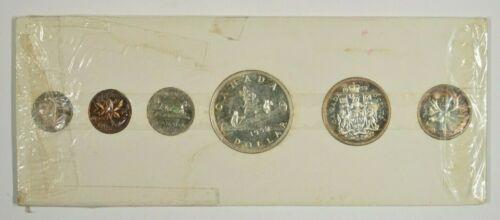 1959 Canada Proof-Like PL Mint Set in Original Cardboard
