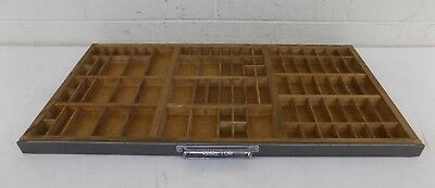 Hamilton Typeset/Charm Drawer 16.5x32x1.5