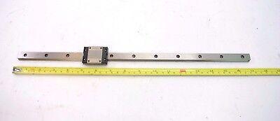 17 Thk Srs15m Linear Motion Rail Slide Bearing