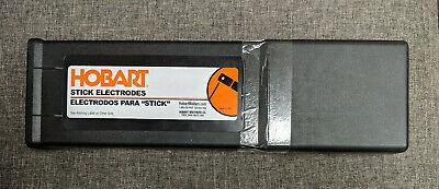 Hobart 532 10lb Stick Electrodes 770485 Brand New
