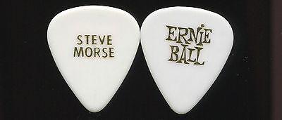 DEEP PURPLE 1990's Concert Tour Guitar Pick!!! STEVE MORSE custom stage Pick #2